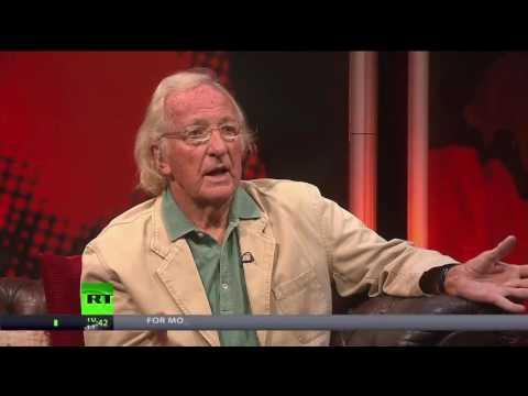 SPUTNIK 180: Neil Clarke Interviews John Pilger & Vanessa Beeley