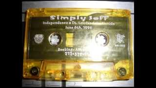Simply Jeff Mixtape