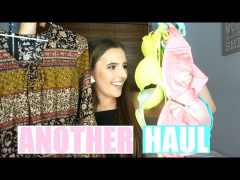 Swimwear & Clothing Haul // City Beach, Princess Polly, Dotti and More