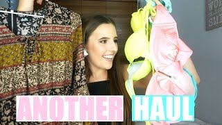 Swimwear & Clothing Haul // City Beach, Princess Polly, Dotti and More