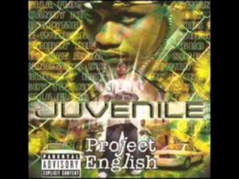 Juvenile -03- H.B. HeadBusta - Project English