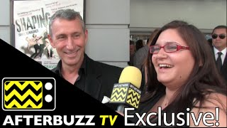 Adam Shankman @ Shaping Sound Red Carpet | AfterBuzz TV Interview