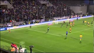Sassuolo-Juventus 1-3 Highlights 2013/14