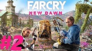 Far Cry: New Dawn PL (2) — Bean