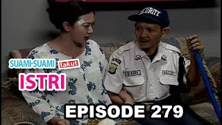 Download Video Cepot Idiot Bikin Repot | Suami - Suami Takut Istri Episode 279 Part 2 MP3 3GP MP4