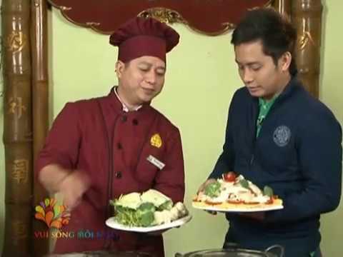 Lẩu chay - Vui Sống Mỗi Ngày [VTV3 - 06.05.2013]