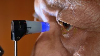 Diabetes linked to more cases of vision loss