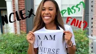 6 THINGS YOU SHOULD DO BEFORE YOU TAKE YOUR NCLEX! - Nursejanx