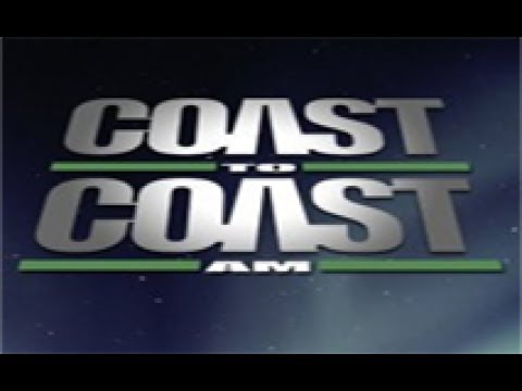 Coast to Coast AM 8/6/2004
