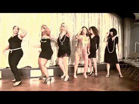 Rick Estrin & The Nightcats - (I met her on the) Blues Cruise - OFFICIAL MUSIC VIDEO