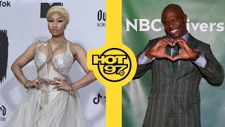 Nicki Minaj Brother Gets 25-To-Life In Prison + Reactions To Terry Crews Latest Comments