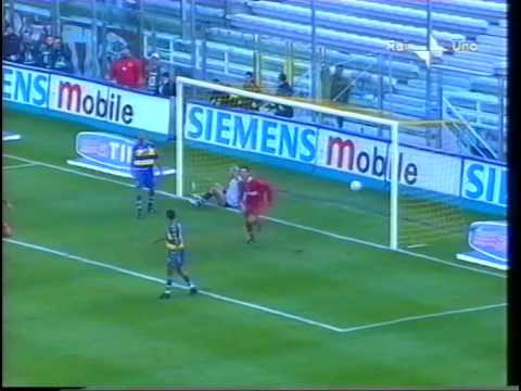 roma parma 2001 youtube movies - photo#14