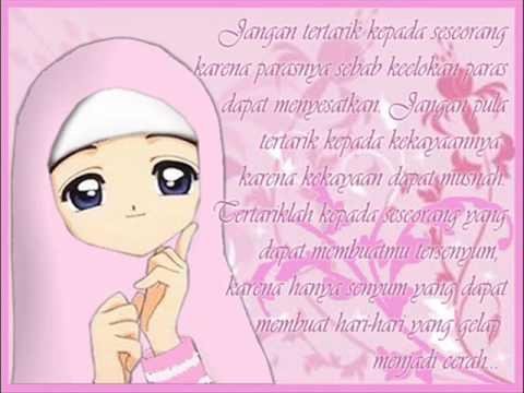 ana Muslimah  YouTube