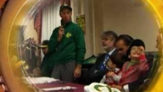Montefiascone Sport Baseball Tuscia Green Sox -4.flv