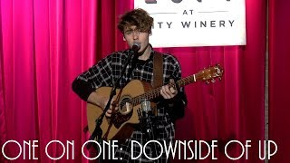 Cellar Sessions: Jack Gray - Downside Of Up March 8th, 2019 City Winery New York