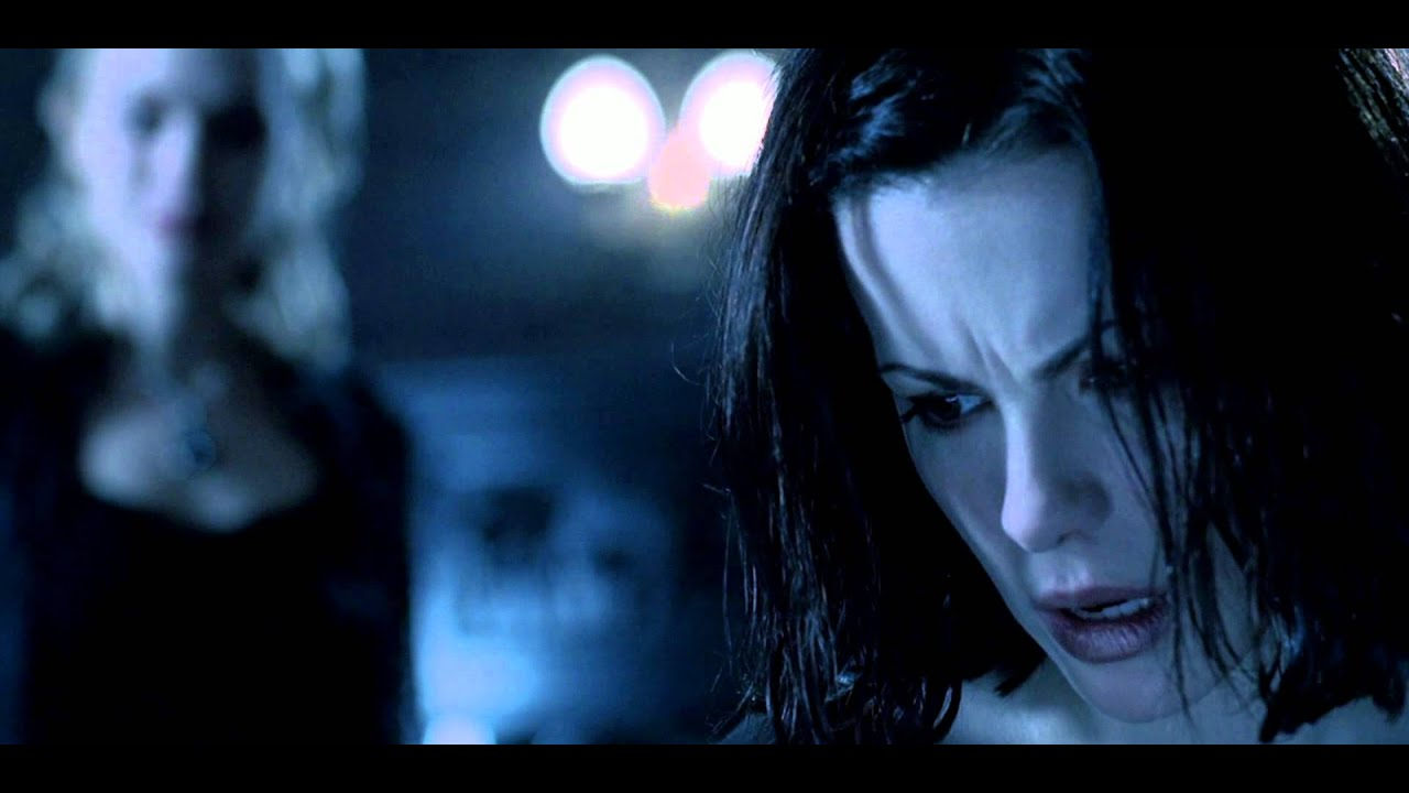 Underworld (2003) - Trailer