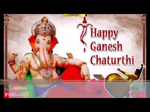 Ganesh Chaturthi Wallpaper Ganesh Ji HD Image Lord Ganesha Photo