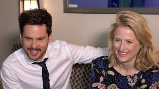 the collections tom riley mamie gummer