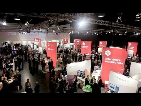 INSPERIENCE - Expo & Conference
