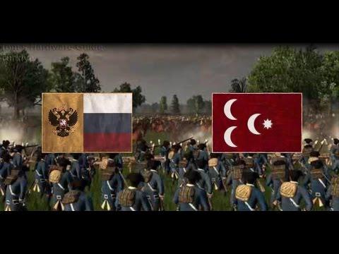 Empire Total War Online Battle #5 Kanaltlar Zaferi Getirir