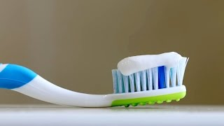 9 Secret Ways to Use Toothpaste