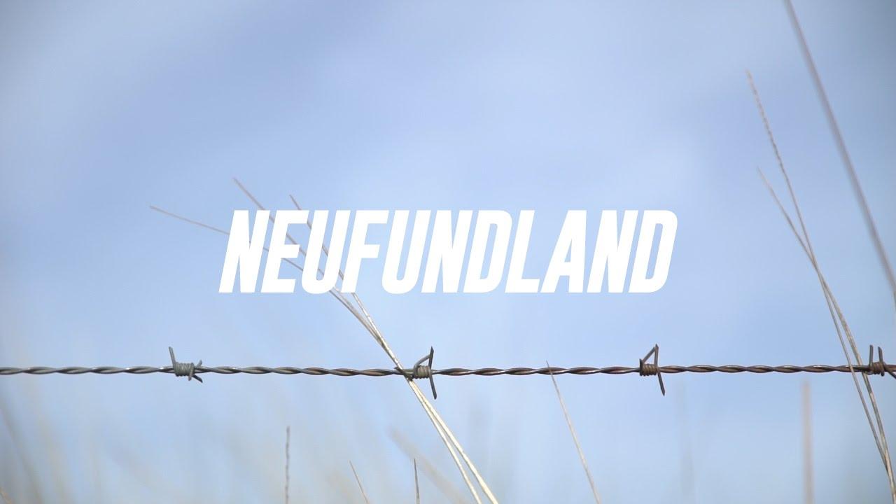 NEUFUNDLAND - EISKUGEL