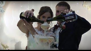 Свадебный ролик Татьяны  и Ильи