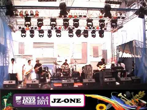 JZ-One - Spain (Java Jazz Festival 2011)