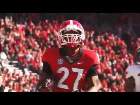 2018 NFL Draft RB Rankings with Highlights || HD