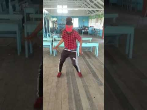 Masicka 10 outta 10 dance by Hot Steppers dance group