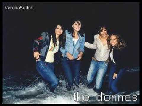 Roll On Down The Highway The Donnas Doovi
