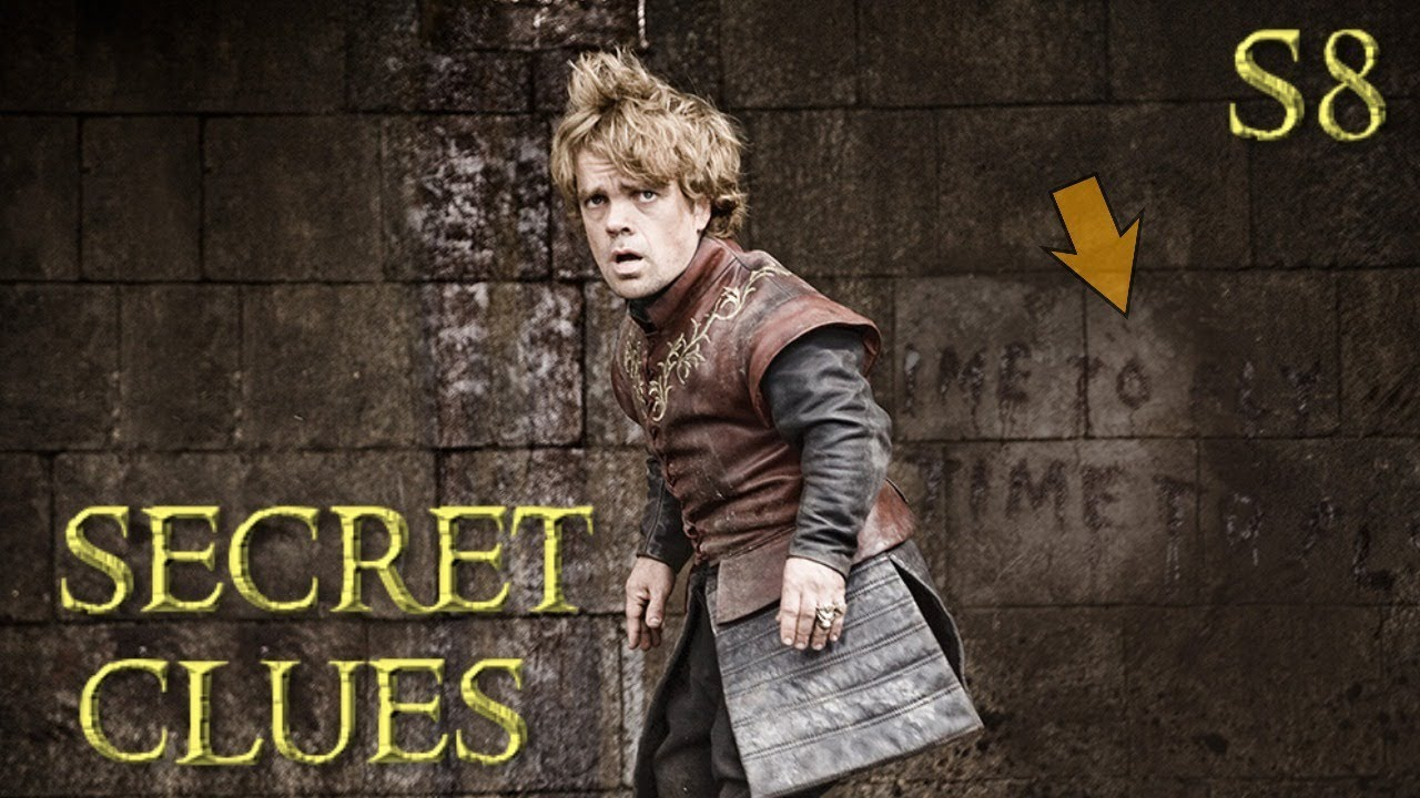 Big Hidden Messages In Game Of Thrones Secret Clues Foreshadowing