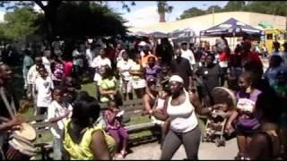 Mil-town swag part 2 (rudeboy tv)