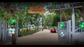 Brigade Woods Walkthrough @brigadewoods.net.in