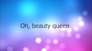 Foxes - Beauty Queen Lyrics