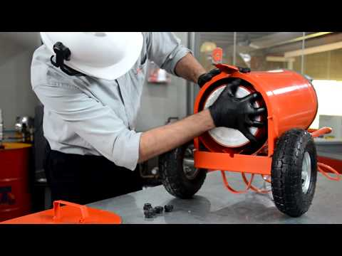 engrasador-de-alta-presión---100:1---video-demostrativo---oil-&-gas