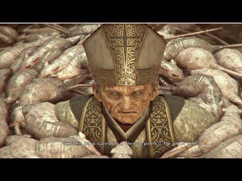 Plague Tale Innocence - Final Boss & Ending + Secret Ending (All Endings)