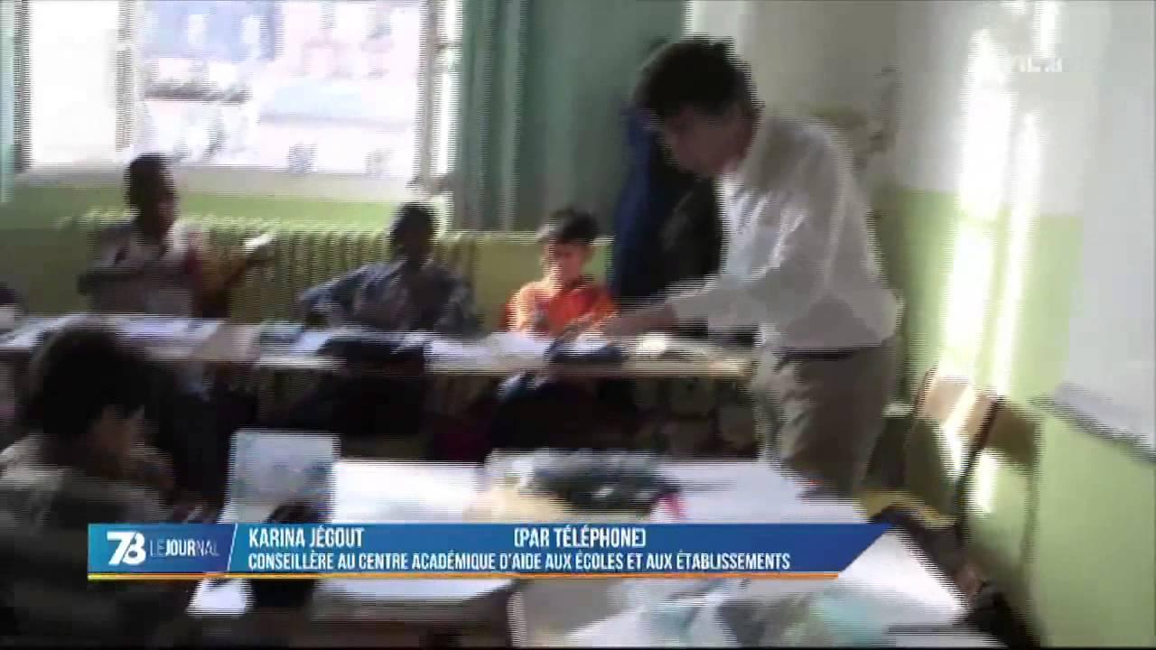Harcèlement à l'école : action et mobilisation le 5 novembre