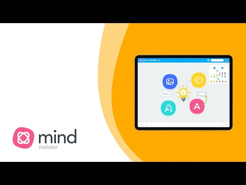 MindMeister Tutorial: Mind Mapping On Mobile Devices (iPad)