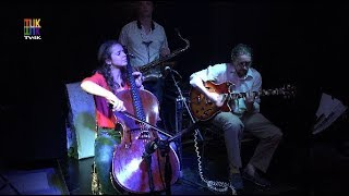 Every Saturday At Ten Bells Siem Reap at 7:00 pm. Cécile Lacharme, ...