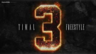 Timal - La 3 (Freestyle)