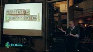 Video ROI @ the GA 2013 - Elliot Cowan Ignite Presentation download MP3, 3GP, MP4, WEBM, AVI, FLV Juli 2017