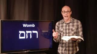 Open Word-Womb 12-24-2020