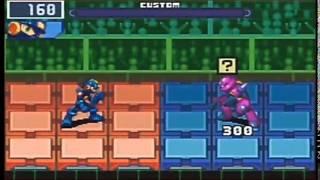 MMBN4 - Tournament Battle Theme (Battle Pressure) Remix ロックマンエグゼ4 トーナメント戦BGMアレンジ