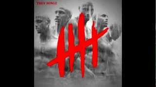 Trey Songz - Without A Women Lyrics