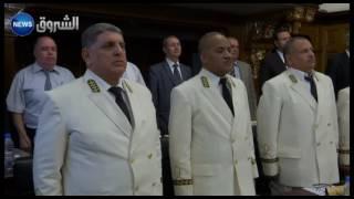رئيس الجمهورية يجري حركة واسعة في سلك رؤساء الدوائر