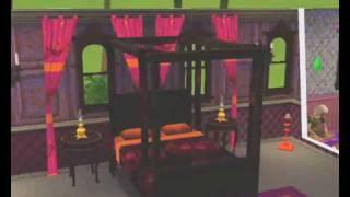Sims 3: ma maison orientale