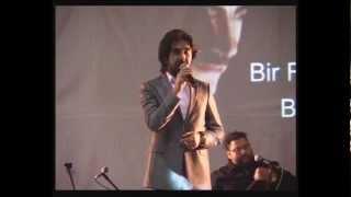 Serdar Tuncer Muhsin Yazıcıoğlu'nu anlatıyor