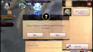 Order and Chaos online: Magic Elephant of the Solid Ice: Epic Pet Catching #4 - for 4bifuzi