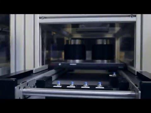 Unimec A/S - Specialmaskiner, Industrirobotter, Emnehåndtering